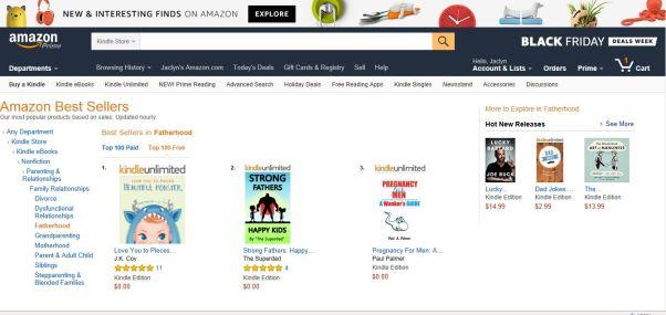 Amazon#1spot