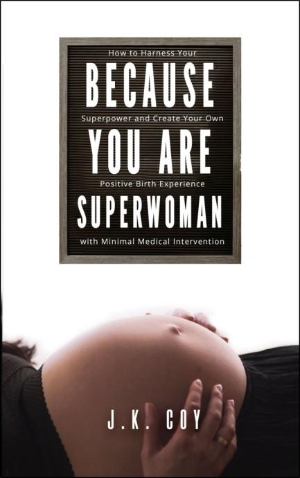 natural positve minimal intervention birth book amazon